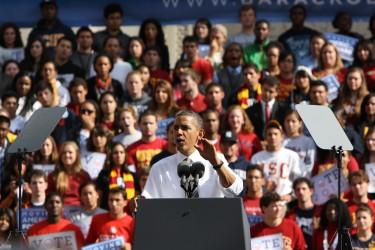 ObamaonCampus